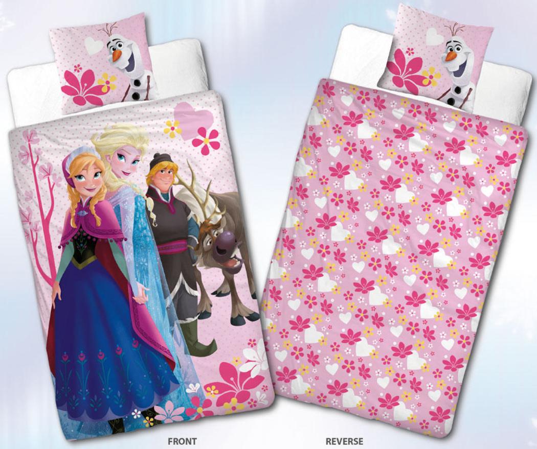 d68861e2e43 Frost sengetøj - drøm eventyrligt - Frost 2 - Stort udvalg