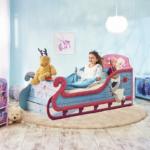 Frost seng – drøm sødt i Frost kaneseng