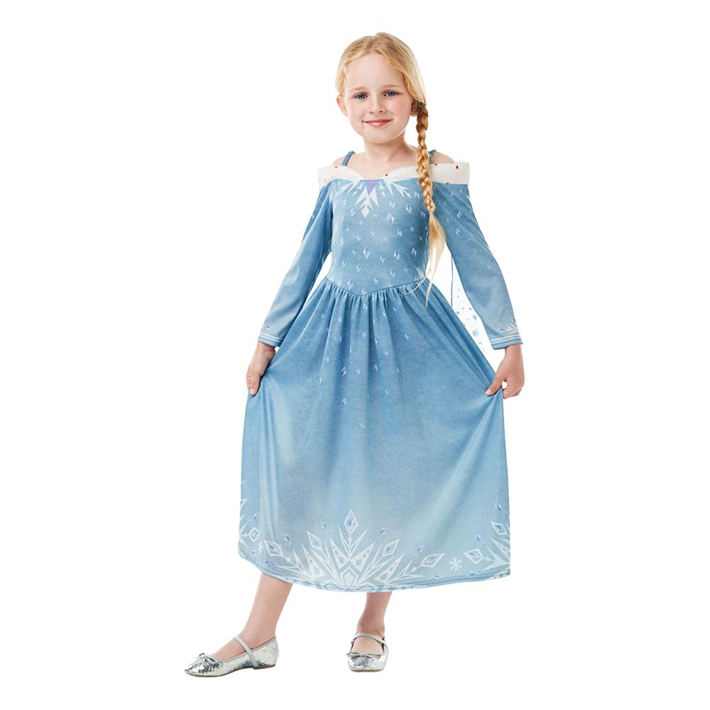 elsa kostume olafs eventyr film olafs frozen adventures elsa kjole olafs juleeventyr elsa kjole ny frost film frost2 fastelavnskostume til frostprinsesser