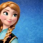 Frost kjole – Prinsesse Anna af Arendal