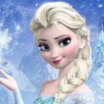 Frost kjole – Elsa kjoler