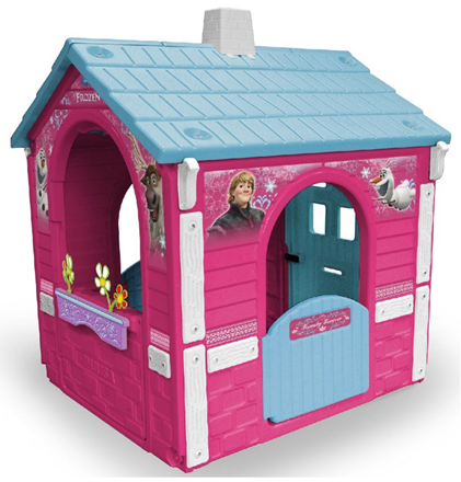 frost2 frost legehus disney frozen playhouse
