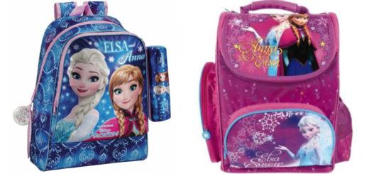 frozen skoletaske frost skoledag tilbud