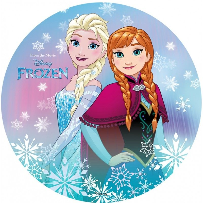 frost kageprint frozen kageprint frost sukkerprint frozen sukkerprint anna lagkage nem frost kage nem frost lagkage anna arendal sisters forever