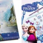Frost pakkekalender 2018 – find en Frost julekalender