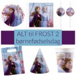 Frost 2 Børnefødselsdag
