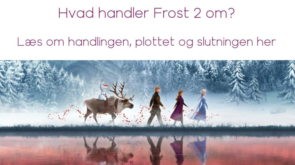 frost 2 handling alt om frost 2 filmen frost 2 handling
