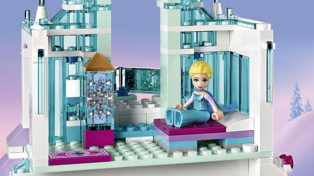 LEGO frost, frost LEGO, 41148 Disney frozen