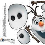 Lav din egen Olaf snemand – mens vi venter på Frost2