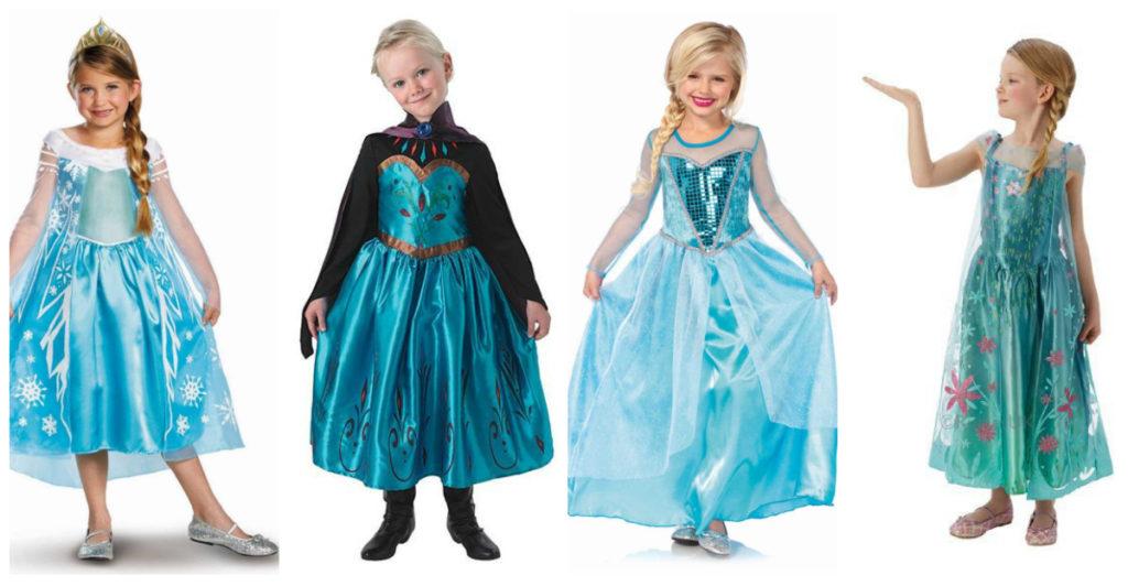 elsa frost kostume elsa fastelavnskostume disney frozen elsa kjole dronning elsa af arendal kostume stort udvalg af elsa kostumer fastelavn frost temafest
