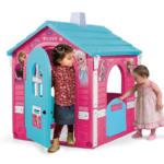 Frost legehus – ultimativ gave til de mindste frostprinsesser