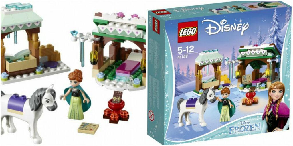 lego 41147 lego frost lego frozen annas sneeventyr i lego frost2.dk frost2 hvornår kommer frost2