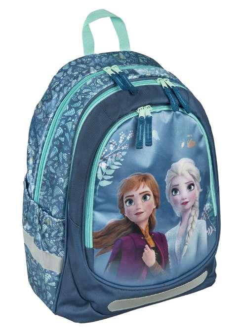 frost 2 skoletaske frozen 2 skoletaske