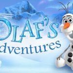 Ny kortfilm fra Arendal – Har I set reklamen for Olafs eventyr?