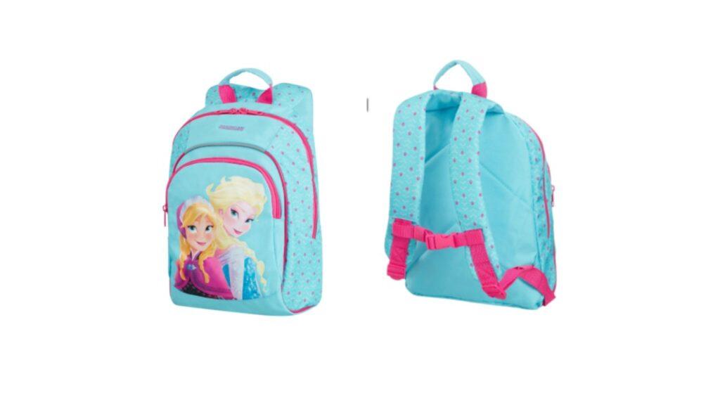 turkis frost skoletaske frost rygsæk frozen rygsæk