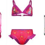 Frost badetøj – Er din Frostprinsesse sommerklar?