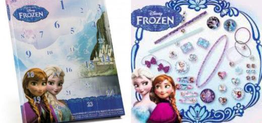frost julekalender frost pakkekalender frost adventskalender frost kalendergaver frozen pakkekalender frozen jelekalender