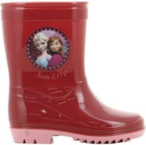 burgundy gummistøvler røde gummestøvler til piger