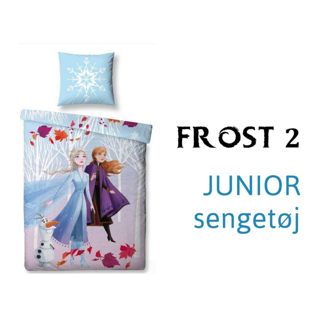 frost 2 sengetø frost2 sengetøj junior sengesæt frost 2 sengetøj til juniordyne frozen 2 sengetøj juniorsengetøj frozen2 sengetøj til juniordyne sengetøj med anna og elsa frost 2 ny frost film sengetøj