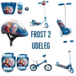 Frost 2 løbehjul