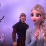 Frost 2 er Disneys nye guldæg