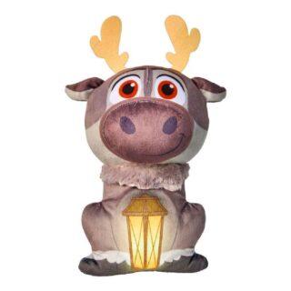 rensdyr svend natlampe til frostprinsesser frost 2 natlampe frost 2 lommelygte