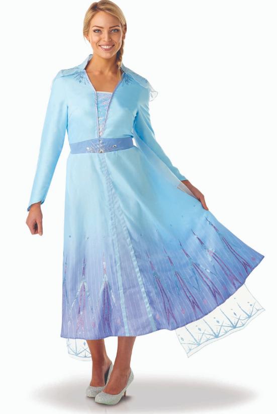 elsa kostume til voksne frost 2 kostume elsa voksen kostume frozen 2 kostume til voksne