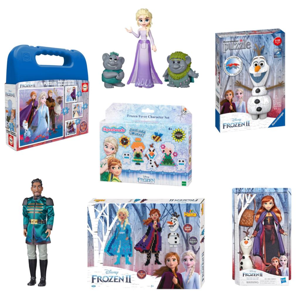 Frost 2 gave Frost gaveinspiration elsa gavee Frozen gave inspiration gavideer til Frost fans