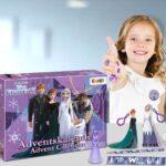 Frost 2 julekalender 2020 – find en Frost 2 pakkekalender